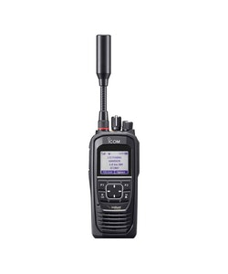 Icom 87300 - IC-SAT100 Iridium Satellitradio