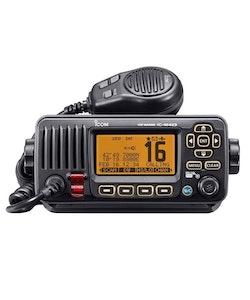 Icom 81442 - IC-M423GE Fast VHF-Radio med GPS