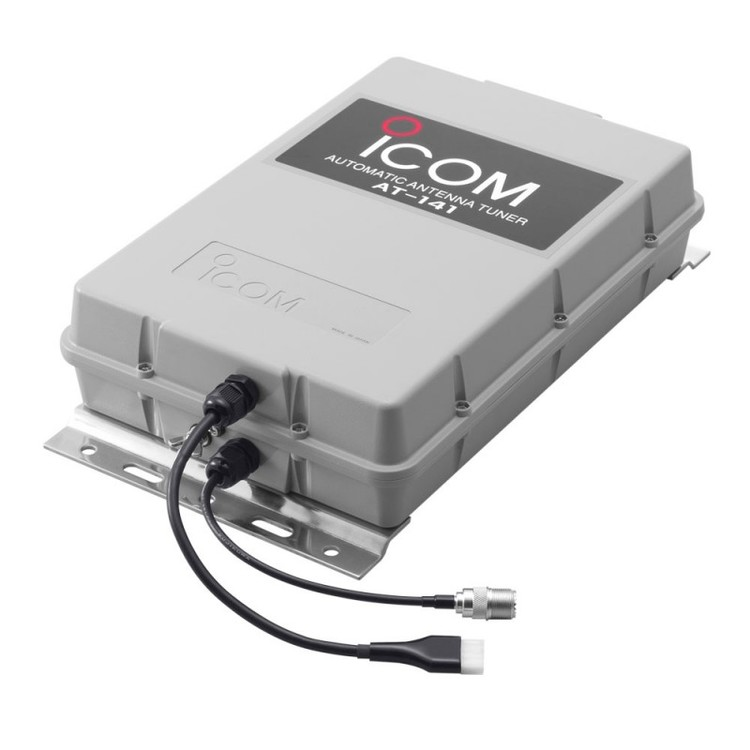 Icom 91138 - AT-141 Aut. Antenna tuner GM800