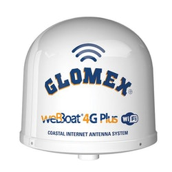 Glomex IT1004 - Webboat 4G Plus Dual Sim