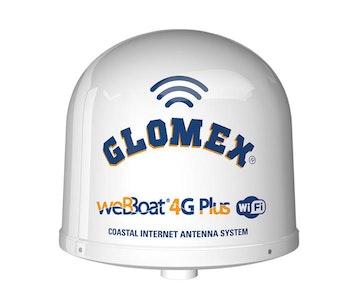 Glomex IT1004 - Webboat 4G Plus Dual Sim