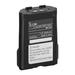 Icom 92245 - BP-245H Li-Ion Batteri IC-M71 & IC-M73