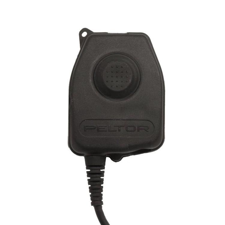 Icom 49730 - Peltor Adapter för Icom IC-M71/M73/M91D