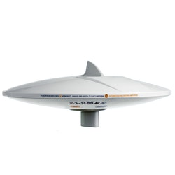 Glomex V9112 - TV-antenn V9112 AGC Ø 37cm tumNashira AGCtum