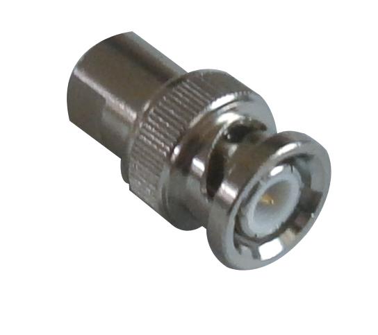 Glomex RA355 - Adapter FME-hane till BNC-hane