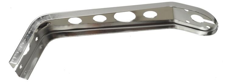 Glomex RA106BRACKINOX - RF mastfäste