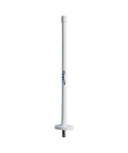 Glomex RA1281 - AM/FM-antenn gummi 0,3m