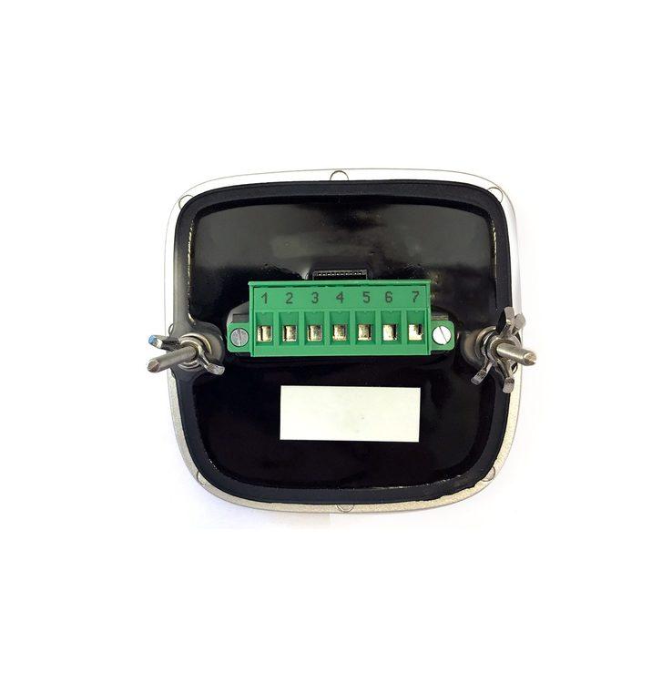 Lectrotab ALC-1R - Gånglägesautomatik roll