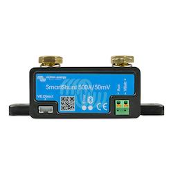 Victron Energy SHU050150050 - SmartShunt 500A/50mV