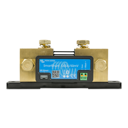 Victron Energy SSHU050210050 - SmartShunt 1000A/50mV