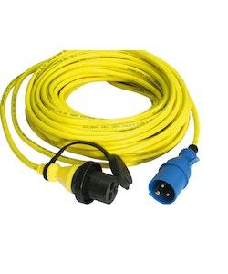 Victron Energy SHP302501500 - Landströmskabel 15 meter, 16A/250V, 3x2,5 mm2