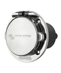 Victron Energy SHP301602000 - Landströmsintag, 16A/250V. IP67, rostfritt stål