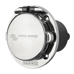 Victron Energy SHP303202000 - Landströmsintag, 32A/250V. IP67, rostfritt stål