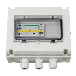 Victron Energy COS230502100 - Matningsomkopplare 5KVA, 1-fas, 200-250VAC