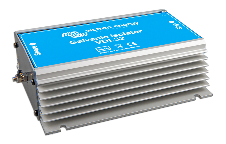 Victron Energy GDI000064000 - Galvanisk Isolator VDI-64 A