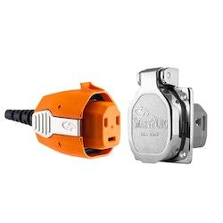 SmartPlug B16ASSYNT - Intag/kontakt SS 16A