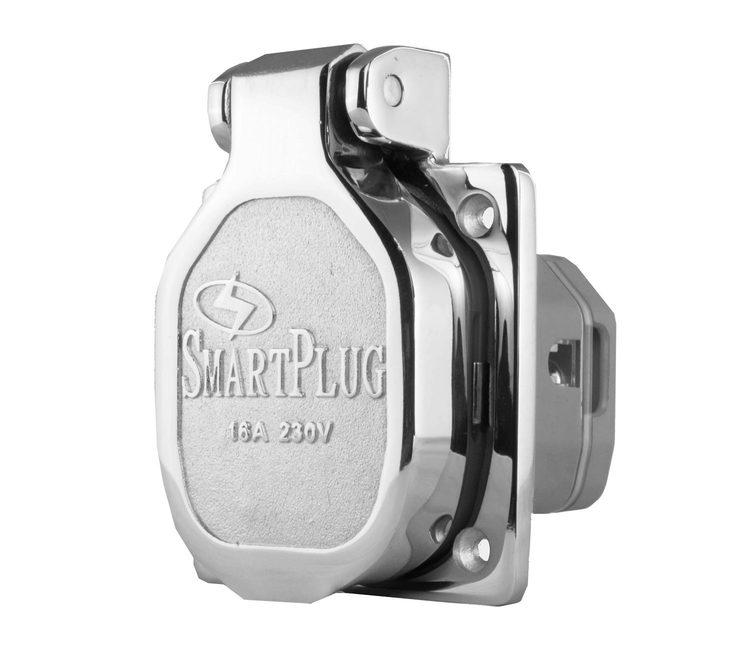 SmartPlug BM16NT - Intag SS 230VAC 16A