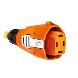 SmartPlug BF32 - Kontakt 230VAC 32A