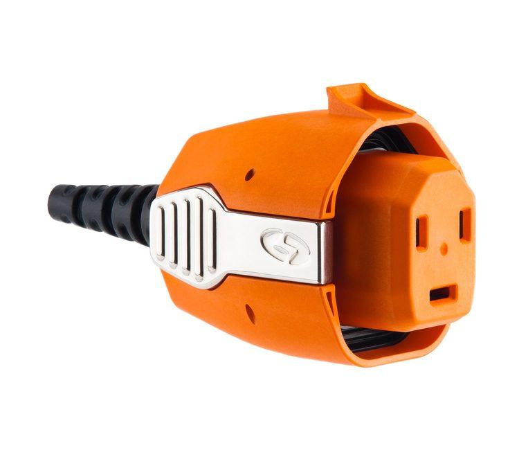 SmartPlug BF16 - Kontakt 230VAC 16A