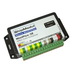 ShipModul 1132 - MiniPlex-3E, Ethernet
