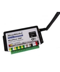 ShipModul 1133 - MiniPlex-3Wi, WiFi & USB