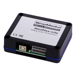 ShipModul 0107 - MiniPlex-Lite