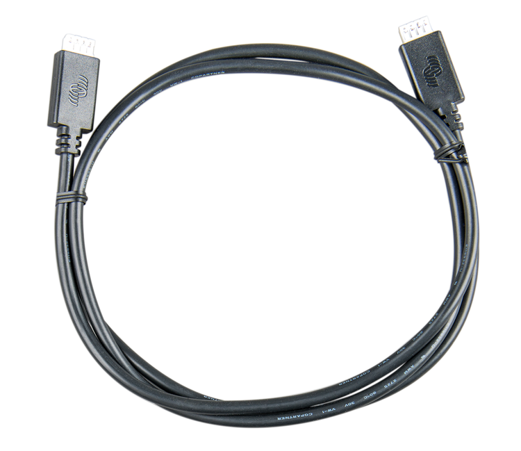 Victron Energy ASS030530209 - VE.Direct-kabel 0,9 meter