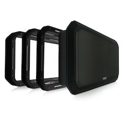 Fusion RV-FS41SPB - Sound-Panel spacer svart 41mm