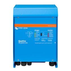 Victron Energy - Quattro 12/3000/120-50/50 230V VE.Bus