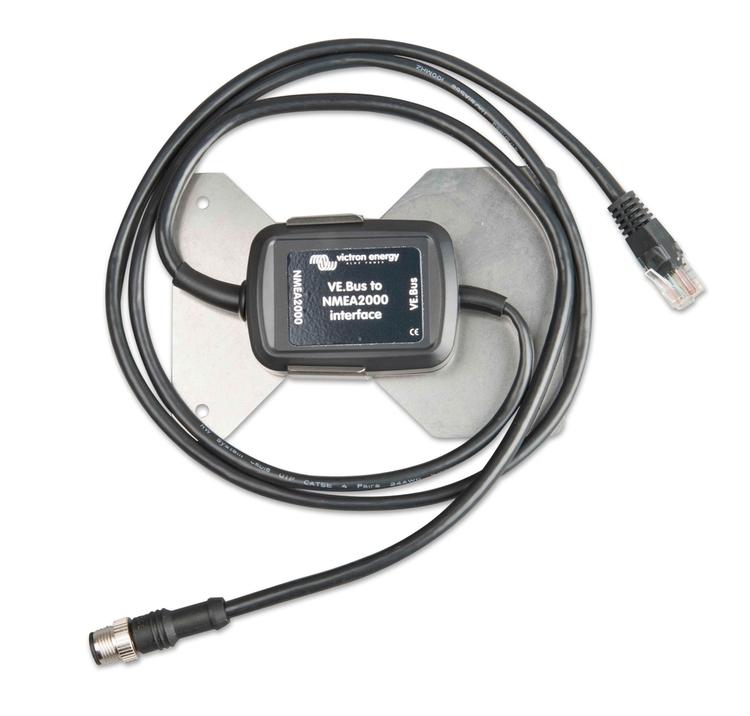 Victron Energy ASS030520110 - VE.Bus till NMEA2000-interface