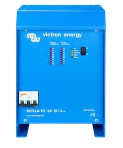 Victron Energy STG024050300 - Skylla-TG 24V/50A, 1+1 utgång, 3-fas, 400V