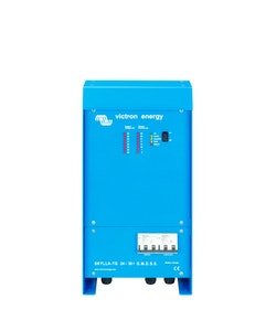 Victron Energy SDTG2400302 - Skylla-TG 24V/30A, GMDSS-godkänd, 90-265V. Exkl. kontrollpanel