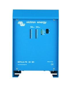 Victron Energy SDTG2400503 - Skylla-TG 24V/50A, 1+1 utgång, 90-265V, GL godkänd