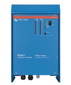 Victron Energy SKI024100000 - Skylla-i 24V/100A, 1+1 utgång, 230V