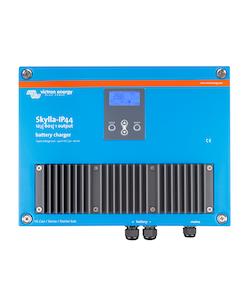 Victron Energy SKY012060000 - Skylla-IP44 12V/60A, 1+1 utgång, 120-240V
