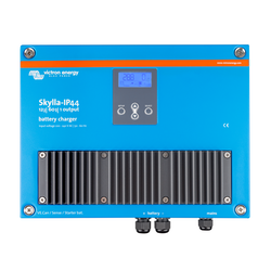 Victron Energy SKY024030000 - Skylla-IP44 24V/30A,1+1 utgång, 120-240V