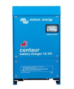 Victron Energy CCH012020000 - Centaur batteriladdare 12V/20A, 3 utgångar