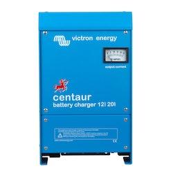 Victron Energy CCH012030000 - Centaur batteriladdare 12V/30A, 3 utgångar