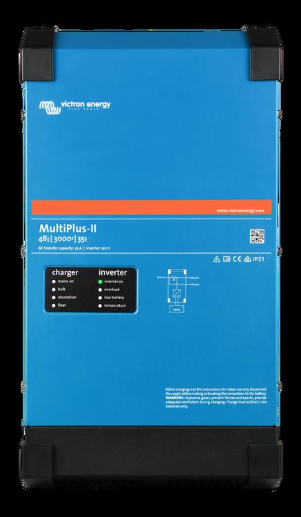 Victron Energy PMP242305010 - MultiPlus-II 24/3000/70-32 230V