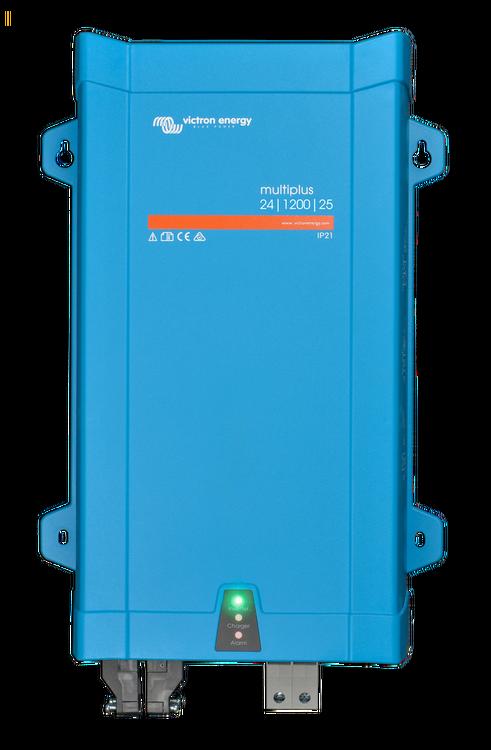 Victron Energy PMP242160000 - MultiPlus 24/1600/40-16 230V VE.Bus