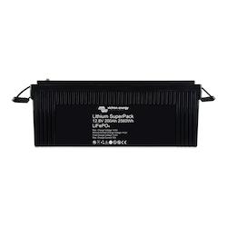 Victron Energy BAT512120705 - Lithium SuperPack 12,8V/200Ah (M8)