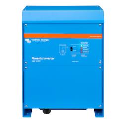 Victron Energy PIN485020000 - Phoenix Inverter 48/5000, 230V, VE.Bus