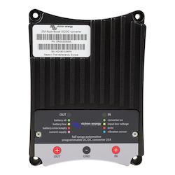 Victron Energy ORI303025000 - Buck-Boost, 25A  DC/DC-omvandlare för att ladda ett 12/24V servicebatteri med en intelligent generator
