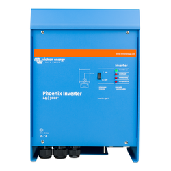 Victron Energy PIN483020000 - Phoenix Inverter 48/3000, 230V, VE.Bus