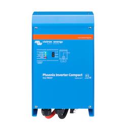 Victron Energy CIN121220000 - Phoenix Inverter Compact 12/1200 230V VE.Bus