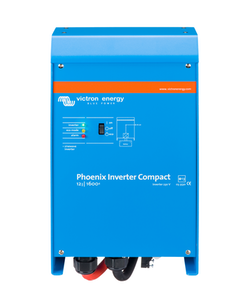 Victron Energy CIN121220000 - Phoenix Inverter Compact 12/1200 230V VE.Bus