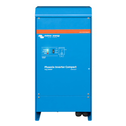 Victron Energy CIN122200000 - Phoenix Inverter Compact 12/2000 230V VE.Bus
