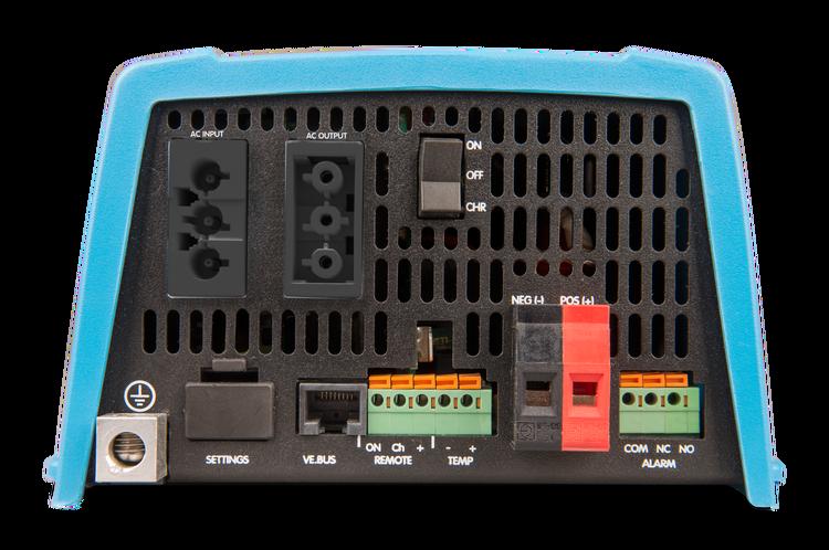 Victron Energy PMP121500000 - MultiPlus 12/500/20-16 230V VE.Bus