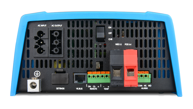 Victron Energy PMP121800000 - MultiPlus 12/800/35-16, 230V, VE.Bus