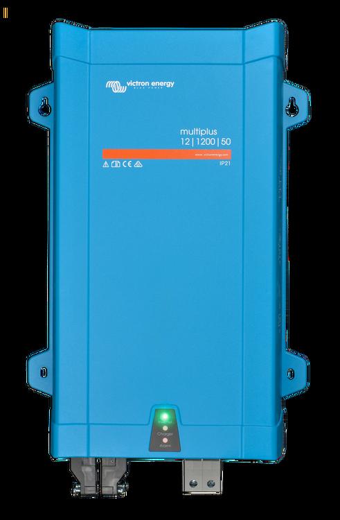 Victron Energy PMP122120000 - MultiPlus 12/1200/50-16, 230V, VE.Bus